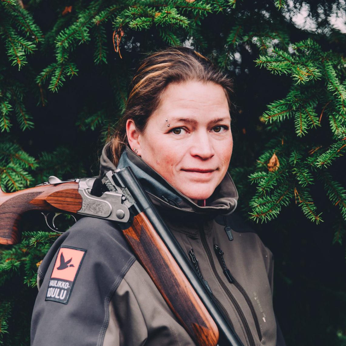 Eija Olkkonen