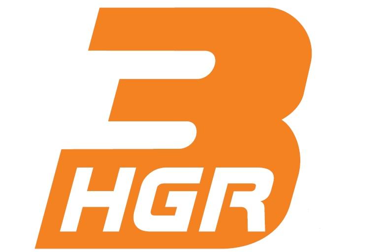 3HGR logo